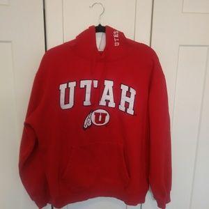 University of Utah Hoodie